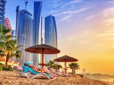 Dubai Turu Air Arabia Havayolları ile 3 Gece 4 Gün (VİZE DAHİL)