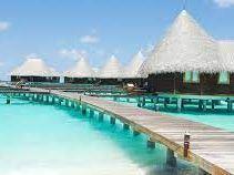 Maldivler Turu (Flash Promosyon) - FlyDubai Havayolları ile 10 Gece 11 Gün