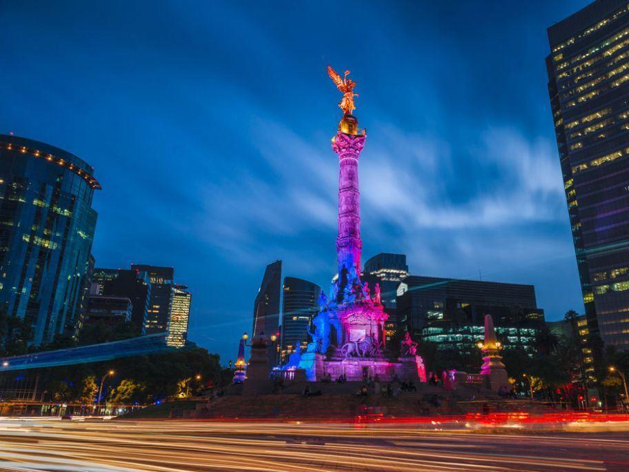 Meksika Ölüler Bayramı Turu - Thy ile 6 Gece 7 Gün