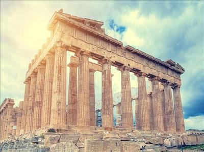 Yılbaşı Yunanistan Selanik - Kavala Turu / 1 Gece Konaklama