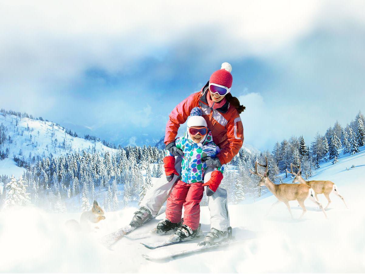 Günübirlik Uludağ Kayak Turu (KAHVALTI PAKETİ DAHİL)