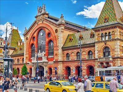 Özel Promosyon Otobüslü Büyük Avrupa Turu 6 Ülke 11 Şehir