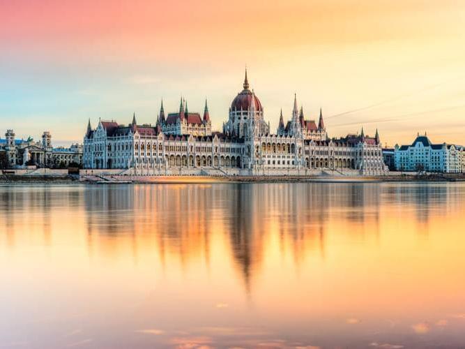 Işıklar Şehri Budapeşte Turu - Pegasus Havayolları ile