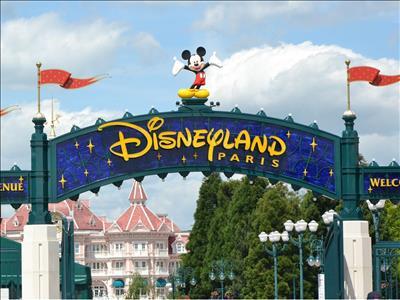 Disneyland & Paris Turu - Pegasus Havayolları ile 4 Gece 5 Gün