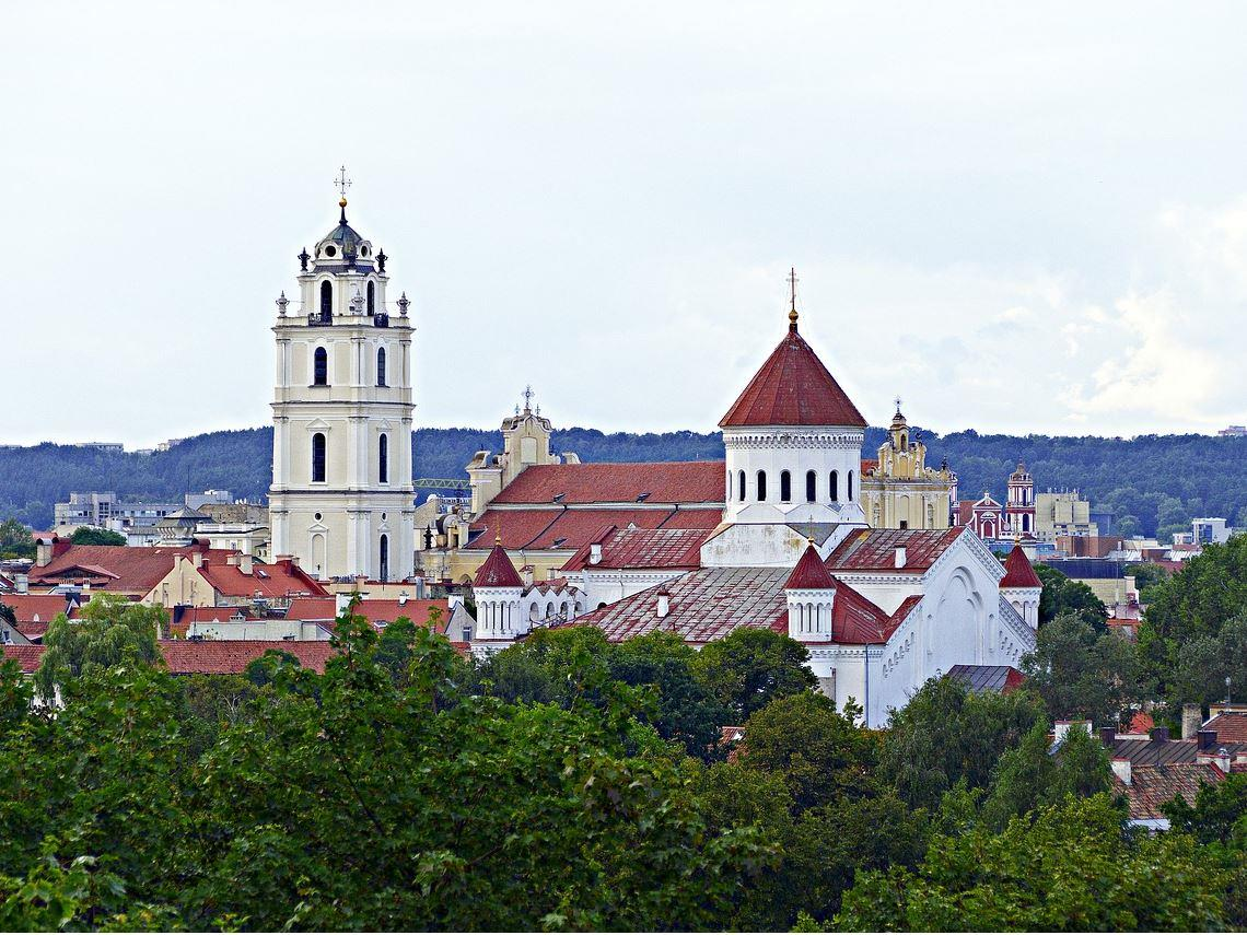 Baltık Başkentleri Turu - Türk Havayolları ile 7 Gece 8 Gün VNO-TLL(Belarus - Minsk & Finlandiya - Helsinki Şehir Turu İmkanı)
