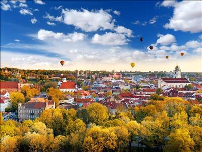 Baltık Polonya Ukrayna Turu