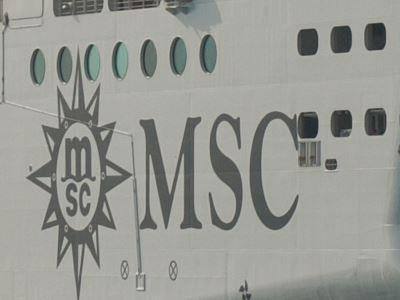 MSC Fantasia ile Akdeniz Turu 6 Ekim 2019