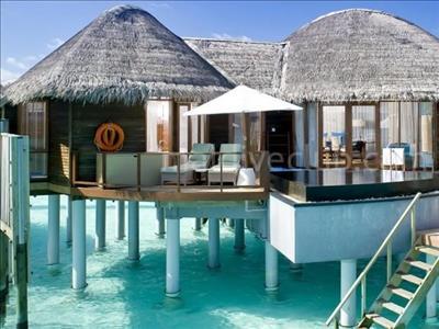 Maldivler Turu (Flash Promosyon) - FlyDubai Havayolları ile 7 Gece 8 Gün
