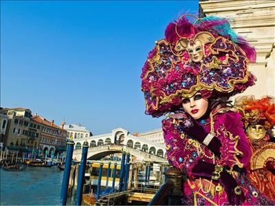 Venedik Karnavalı Turu Türk Havayolları ile / 3 Gece 4 Gün