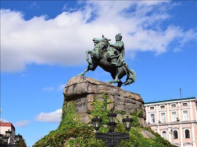 Yılbaşı Özel Vizesiz Kiev Turu - Thy ile 3 Gece 4 Gün