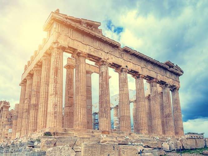 Ocak Sömestre Klasik Yunanistan Turu (Selanik & Kalambaka & Atina & Kavala) - 3 Gece Konaklama