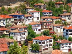 Safranbolu - Amasra Turu 1 Gece Otel Konaklamalı - İstanbul, İzmit Çıkışlı