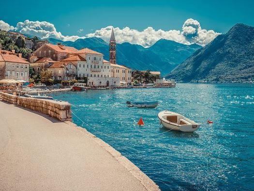 2020 Nisan Promosyon Balkan'da 6 Ülke 6 Şehir  Turu - 5 Gece 6 Gün 3 Gece Konaklama