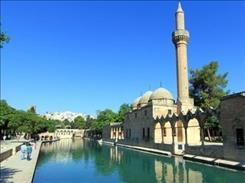 Uçaklı Şanlıurfa-Gaziantep-Antakya Turu