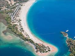 Kurban Bayramı Uçaklı Ege Akdeniz Turu
