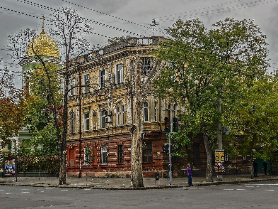 Odessa Turu - Atlas Global Havayolları ile / 3 Gece