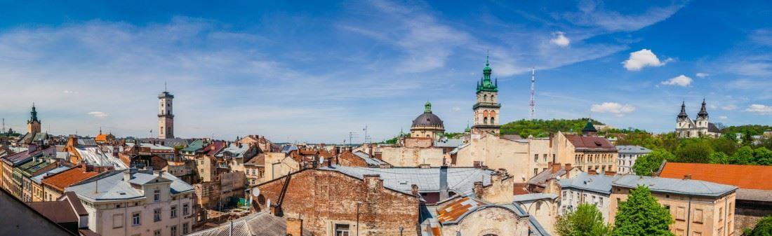 30 Ağustos'a Özel Büyük Baltıklar & Polonya Ve Lviv Turu Pegasus Havayolları İle 7 Gece 8 Gün