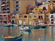 28 Aralık Yılbaşı Malta Turu (4 Gece) - Türk Havayolları ile / Kesin Kalkışlı
