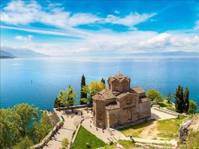 Balkan Üçlüsü Turu (Yunanistan - Makedonya - Bulgaristan) - 4 Gece 5 Gün, 3 Gece Konaklama