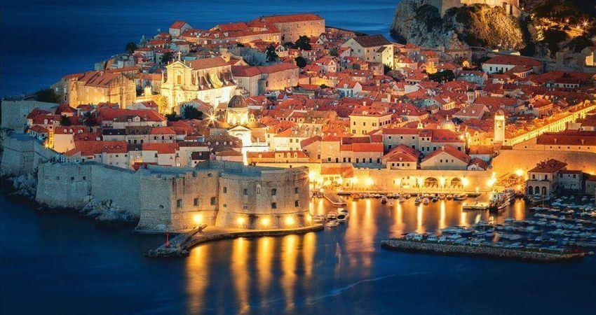 Klasik Balkan ve Adriyatik Kıyıları Vizesiz Flash Promosyon