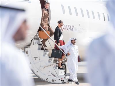 Katar Doha Turu - 3 Gece 4 Gün / Qatar Havayolları ile