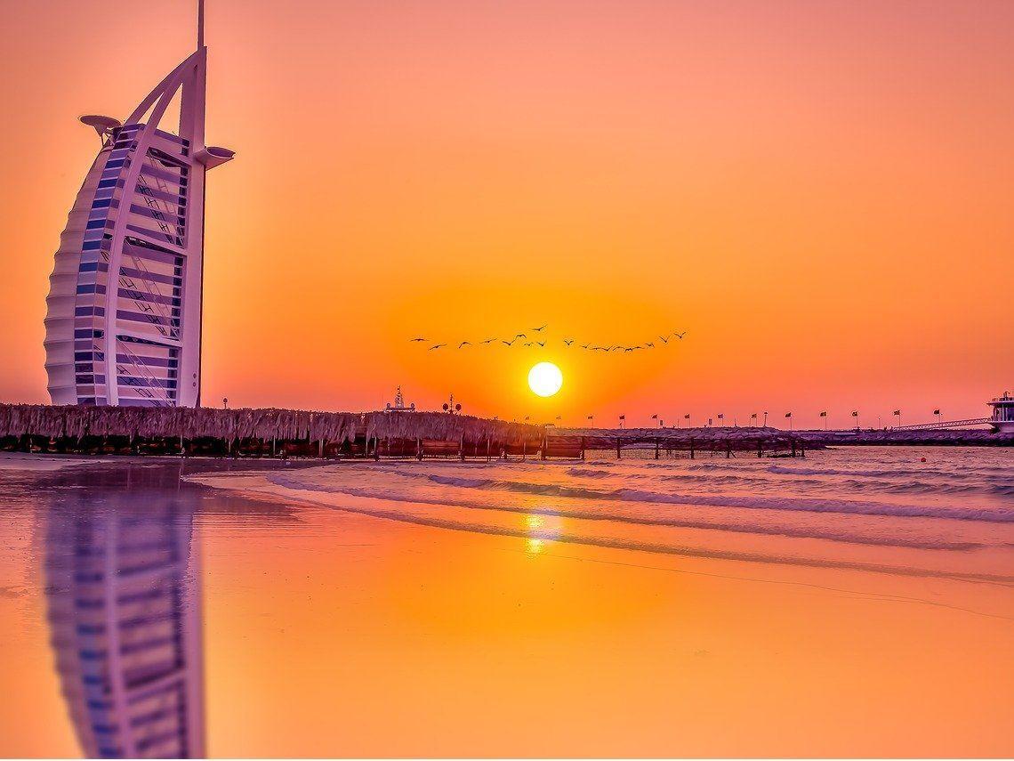 Dubai Turu - Fly Dubai Havayolları ile 3 Gece 4 Gün (YARIM PANSİYON KONAKLAMA, EKSTRA TURLAR ve ÇEVRE GEZİLERİ DAHİL) Pazartesi Hareket