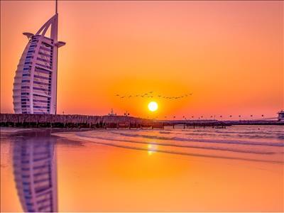 Dubai Turu - Fly Dubai Havayolları ile 3 Gece 4 Gün (YARIM PANSİYON KONAKLAMA, EKSTRA TURLAR ve ÇEVRE GEZİLERİ DAHİL) PAZARTESİ HAREKET