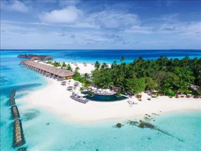 Maldivler Turu -