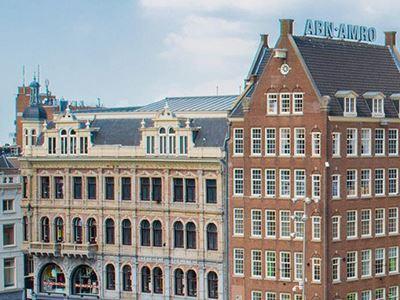 Her Gün Hareketli Amsterdam Turu
