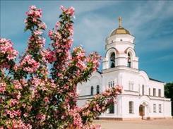 Beyaz Rusya & Ukrayna & Moldova - Türk Hava Yolları ile 7 Gece 8 Gün