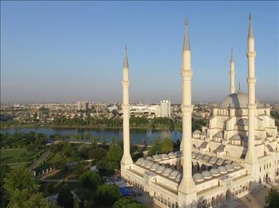 Muhteşem Adana Turu