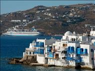Erken Rezervasyon Celestyal Olympia ile Yunan Adaları & Atina - 4 Gece 5 Gün (Herşey Dahil, Girit ve Rodos Turları Dahil)