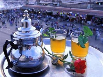 Ramazan Bayramı Turları 2019 | Büyük Fas ve Sahra Çölü Turu (Casablanca - Fes - Erfoud - Ouarzazate - Marakeş)