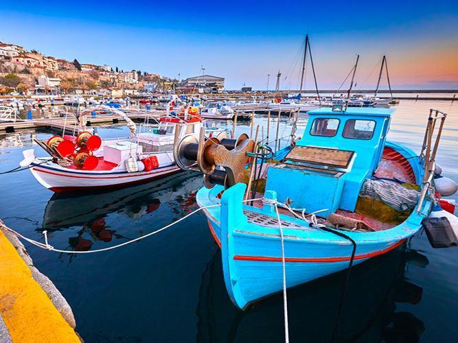29 Ekim Klasik Yunanistan Turu (Selanik & Kalambaka & Atina & Kavala) - 3 Gece Konaklama