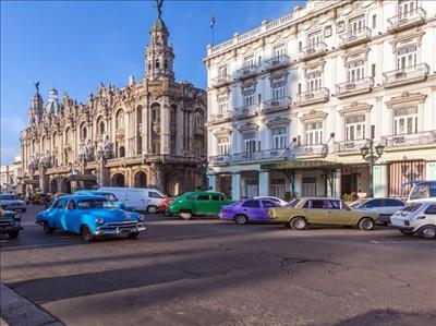 Promosyon 2022 Küba Turu - Air France ile 5 Gece 6 Gün