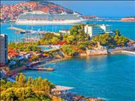 5* Msc Poesia ile İstanbul Çıkışlı Ege & Akdeniz