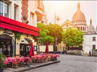 Benelüx & Romantik Almanya & Fransa Turu - Pegasus Havayolları ile 7 Gece 8 Gün (HOLLANDA, BELÇİKA,  FRANSA, LÜKSEMBURG, ALMANYA)