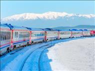 Uçak & Doğu Ekspresi İle Kars Erzurum Turu - 3 Gece 4 Gün Anadolu Jet HY İle