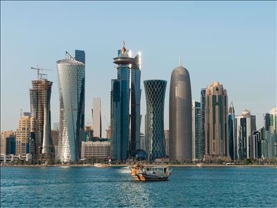Uçaksız Katar Doha Turu - 3 Gece 4 Gün  / Şehir Turu Dahil (Hergün Hareketli)