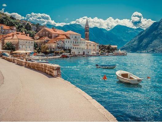 Budva Turu - Air Montenegro ile 7 Gece (HER HAFTA HAREKET)