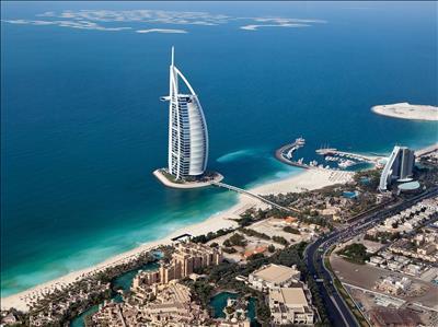 Dubai Turu - Flydubai Havayolları ile 3 Gece 4 Gün