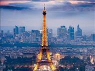 Benelux Paris Turu Atlas Global HY ile
