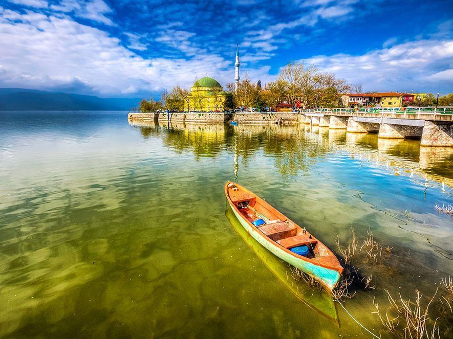 Günübirlik Bursa & Gölyazı Turu