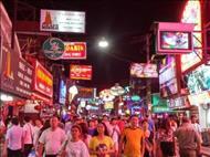 Yılbaşı Bangkok Pattaya Turu
