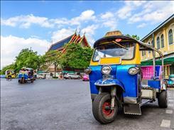 Bangkok - Pattaya Turu Singapur Havayolları ile 8 Gece 9 Gün / 6 Gece Konaklama