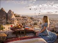 Kapadokya Turu - 2 Gece 3 Gün (1 Gece Konaklama) HER CUMA HAREKET! İSTANBUL, İZMİT, ANKARA HAREKETLİ