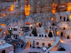 Yılbaşı Özel Kapadokya Turu