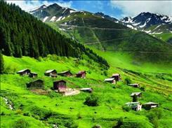 Doğu Karadeniz Batum Turu 23 Nisan Özel