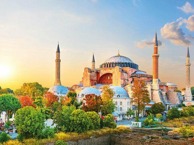 Günübirlik Ayasofya, Sultanahmet, Gülhane Parkı ve Eyüp Sultan Turu