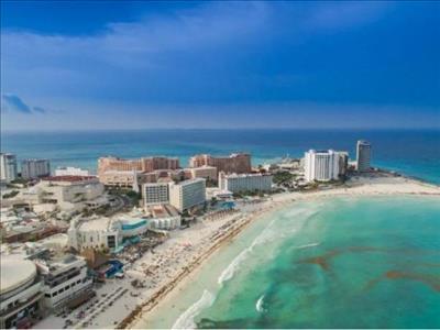 Meksika'nın Karayipleri Cancun Turu Türk Hava Yolları Tarifeli Seferi ile 6 Gece 7 Gün